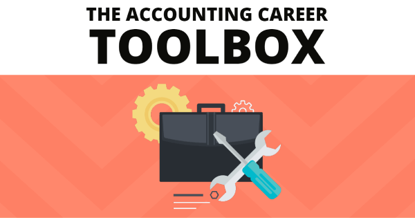 Accounting career toolbox