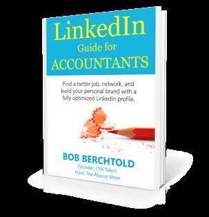 LinkedIn for Accountants Book